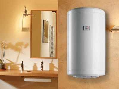 Электрические накопительные водонагреватели